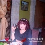 Алла, 51 год