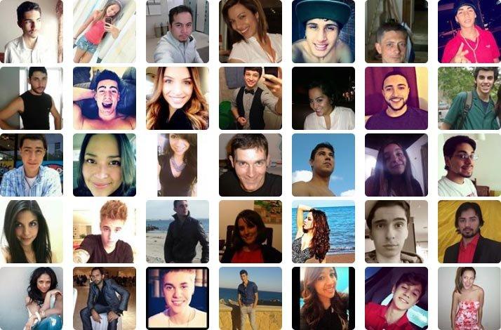 Сайт знакомств без регистрации тюменской области